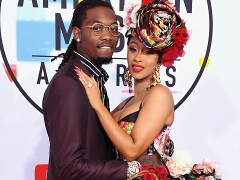 Cardi B and Migos won't face charges over Met Gala attack after fan is hospitalised