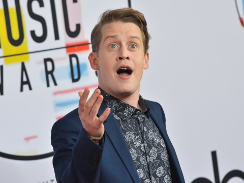 Macaulay Culkin memes go viral as he makes rare appearance at AMAs