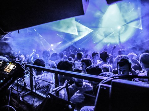 Fun police are going to target 'leisure noise' coming from nightclubs and concerts
