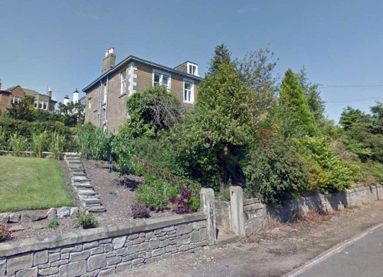 A WOMAN whose 100ft trees left her neighbours feeling 'imprisoned' in their own home has been ordered to cut them down. Susan Rhodes has been locked in dispute with Ian Walker for more than five years over massive trees on her property. The Walkers occupy the upper floor of a Victorian villa in Dundee where Miss Rhodes owns the ground floor