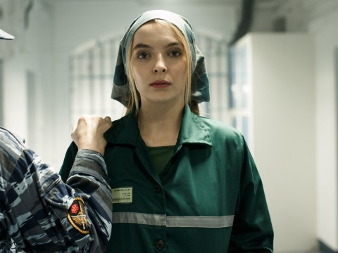 Killing Eve's Jodie Comer reveals series 2 will see Villanelle 'battling with her conscience' like never before