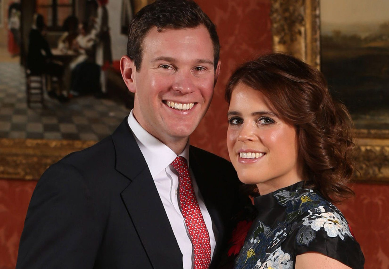 How to watch the royal wedding on TV and online as Princess Eugenie marries Jack Brooksbank