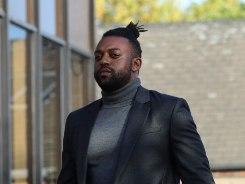 JLS star Oritse Williams granted bail at court hearing for rape charge