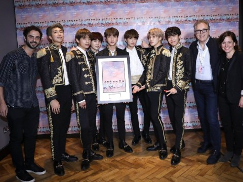 BTS break even more records following landmark London shows at The O2