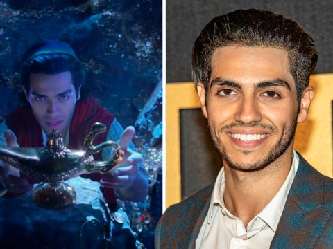 Who is Aladdin actor Mena Massoud? Disney star's net worth, age, veganism and heritage