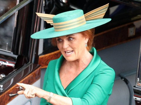 Sarah Ferguson's wedding outfit compared to all royal mother of the bride outfits from Kate Middleton's to Meghan Markle's