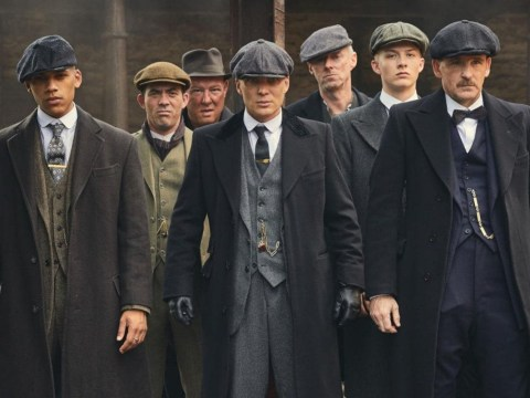 When does season five of Peaky Blinders start and who is joining the cast?