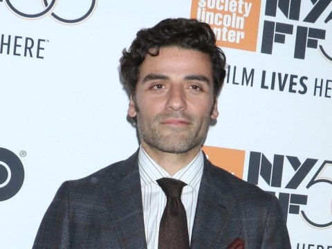 Oscar Isaac taking a break from acting after Star Wars: Episode IX