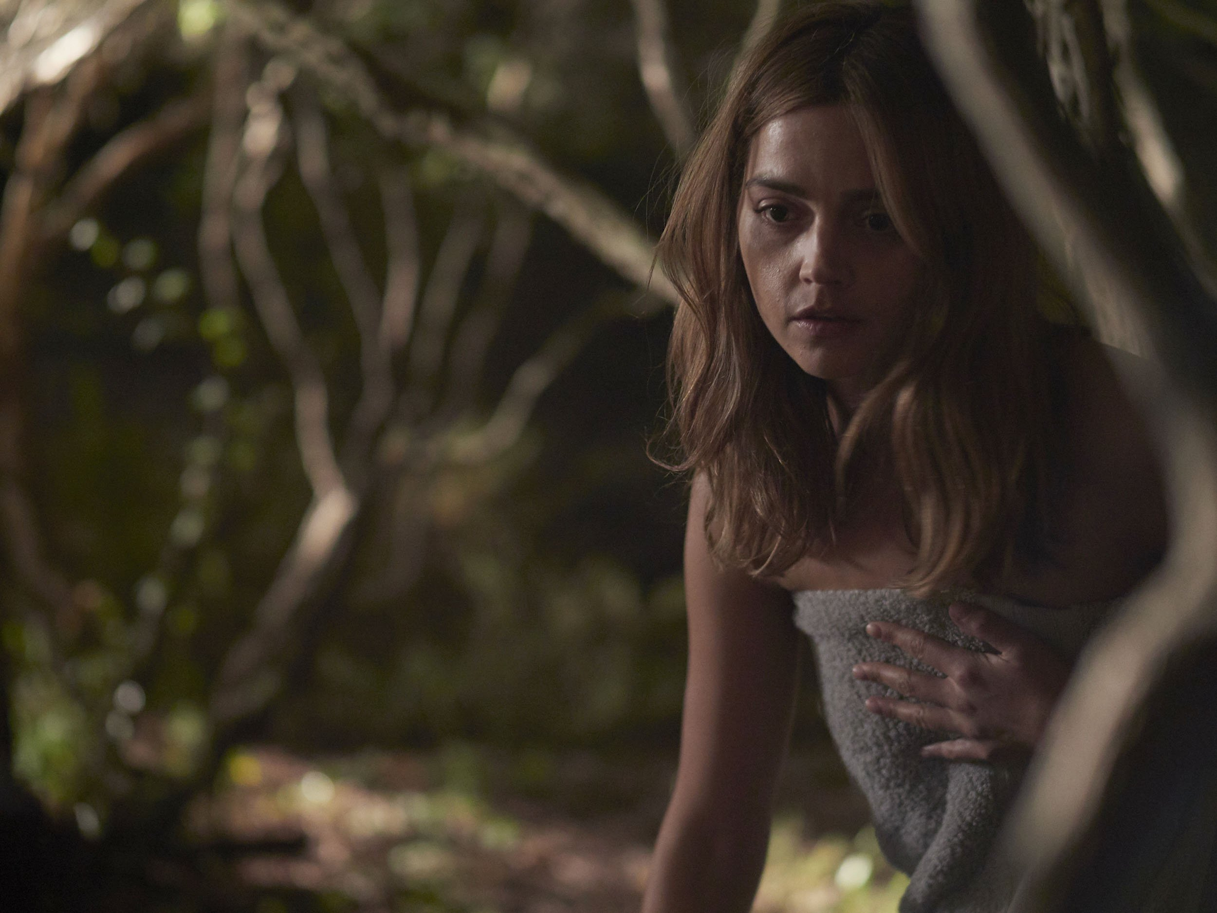 The Cry episode 4: Heartbreaking final twist ensures Jenna Coleman drama goes out with a bang