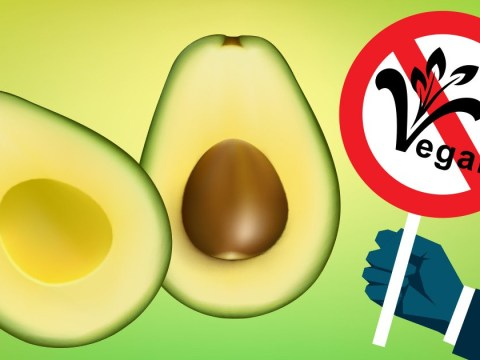 Eating avocados doesn't mean you're failing at being vegan – this is just another way to try to catch us out