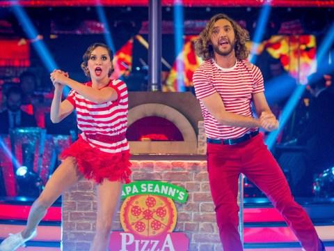 Strictly Come Dancing racks up 11.9 million viewers in wake of Seann Walsh and Katya Jones kiss scandal