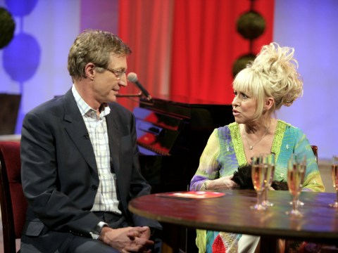 Barbara Windsor often repeats herself as Alzheimer's progresses, reveals close friend Paul O'Grady