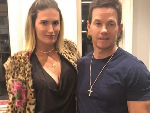 Mark Wahlberg woos wife Rhea with date night at Drake concert and it was way past his bedtime