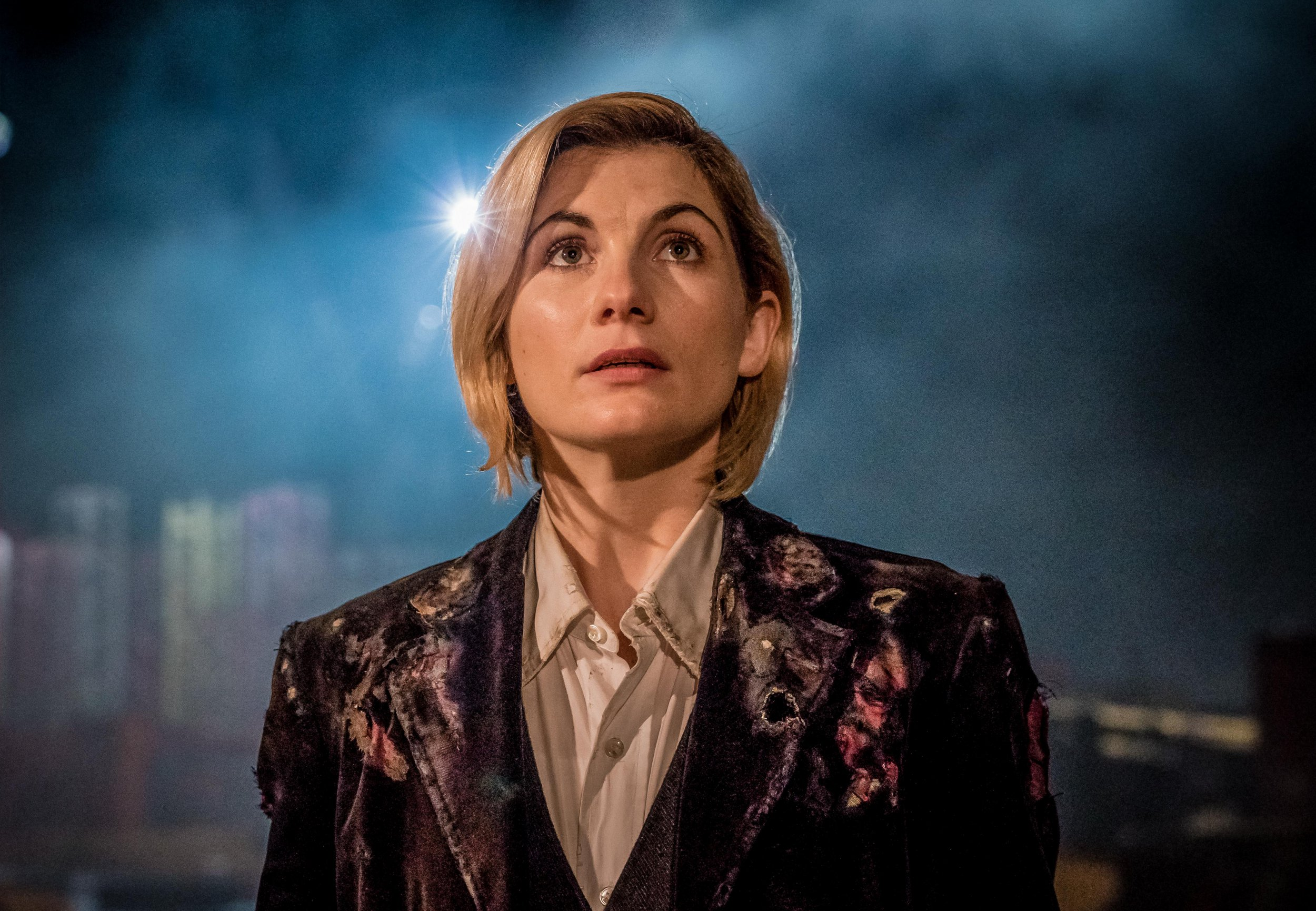 Ex Doctor Who boss Steven Moffat says series 'looks cheap' in comparison to Netflix rivals
