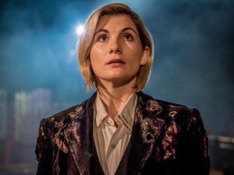Jodie Whittaker's Doctor Who debut 'bothered' John Barrowman for one teeny, tiny reason