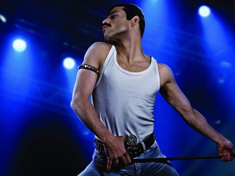 Bohemian Rhapsody sequel that picks up after Live Aid gig 'on the table'