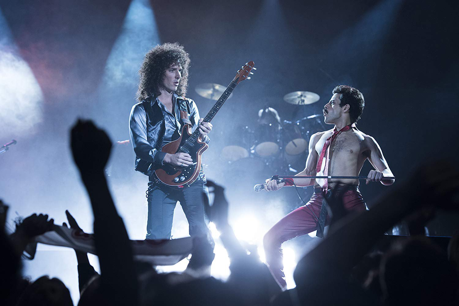 Bohemian Rhapsody review: Rami Malek is the champion of what is essentially a Queen Wikipedia entry