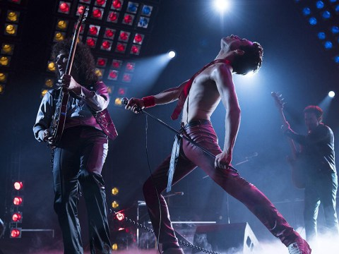 Brian May's favourite yet 'gut-wrenching' Bohemian Rhapsody scene was nearly cut