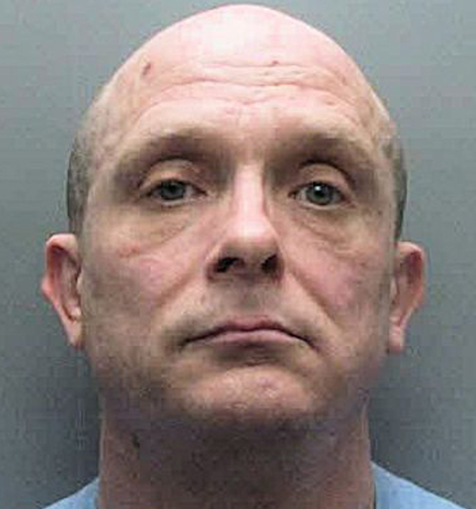 Undated Sussex Police handout photo of Russell Bishop who is on trial at the Old Bailey where he is accused of the murders of nine-year-olds Nicola Fellows and Karen Hadaway more than thirty years ago. PRESS ASSOCIATION Photo. Issue date: Tuesday October 16, 2018. The girls were found dead in Wild Park, on the South Downs near Brighton, East Sussex, a day after they went missing on October 9 1986. See PA story COURTS Bishop. Photo credit should read: Sussex Police/PA Wire NOTE TO EDITORS: This handout photo may only be used in for editorial reporting purposes for the contemporaneous illustration of events, things or the people in the image or facts mentioned in the caption. Reuse of the picture may require further permission from the copyright holder.