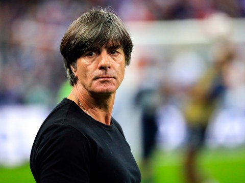 Germany set unwanted record in France loss as pressure mounts on Joachim Low