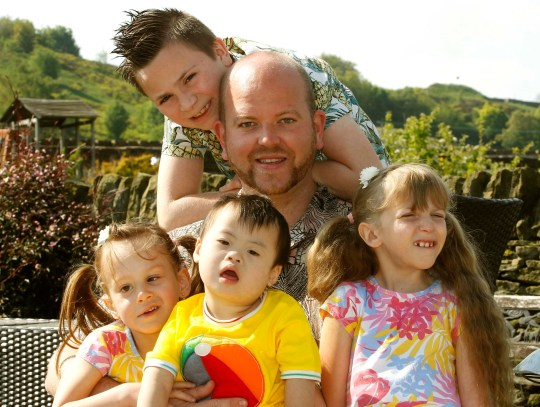 Single ?superdad? Ben Carpenter is to receive a British Citizen Award for his work educating people about adoption. The 33-year-old from Huddersfield has been called an ?adopter extraordinaire? and ?something of a unique individual? by the British Citizenship Awards (BCA). Ben, a single gay dad who has adopted four children with special needs, will receive his award at a ceremony at the Palace of Westminster on July 5.