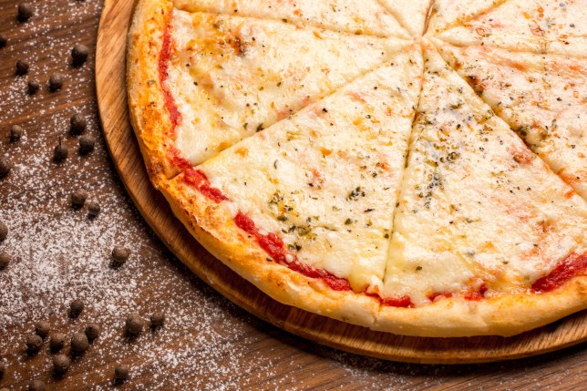 Asda Becomes First Supermarket To Launch Pizza Home Delivery