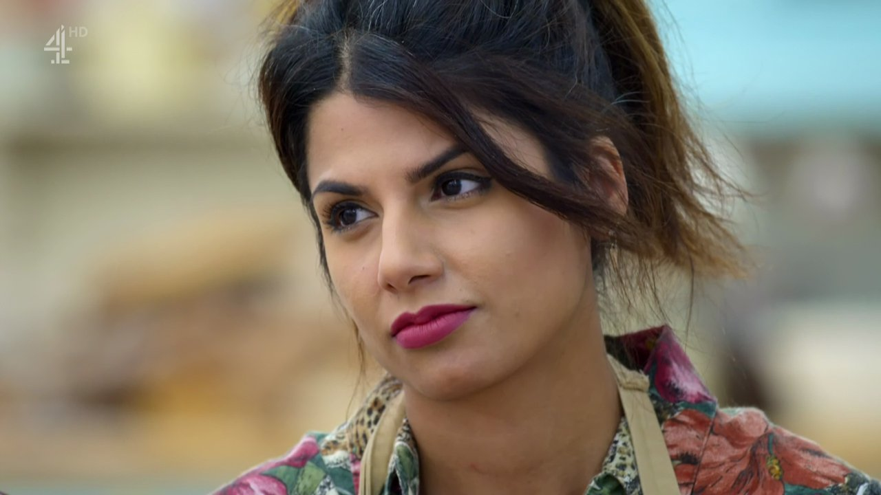 Ruby Bhogal 'reveals Bake Off winner' as she's duped by online prankster