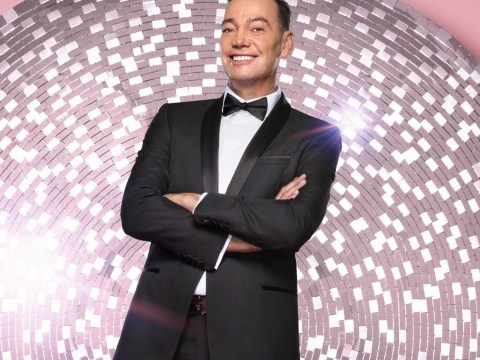 Judge Craig Revel Horwood insists Strictly curse is a 'blessing'