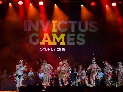 What are the Invictus Games and when do they start?