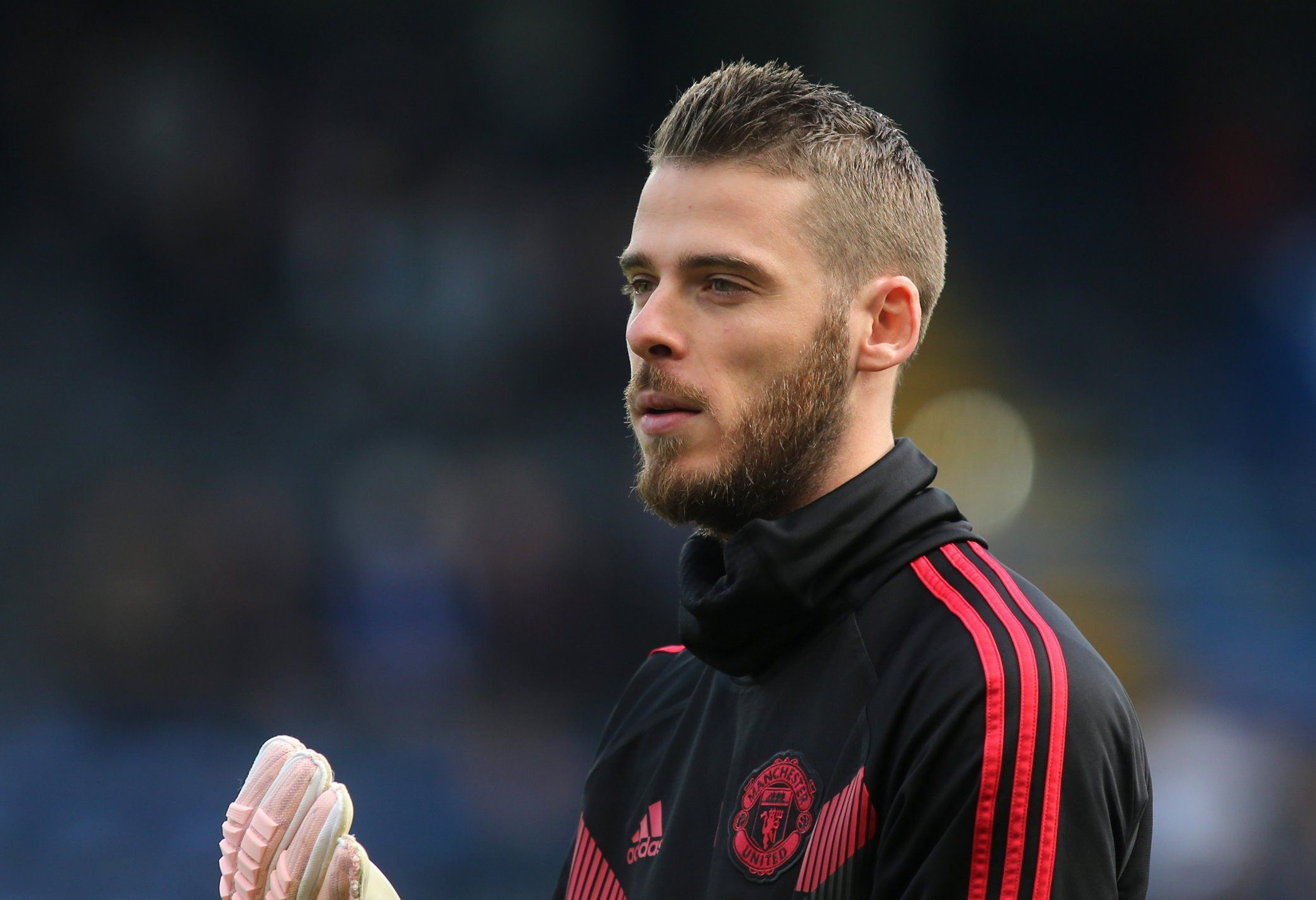 Why Manchester United haven't triggered 12-month extension clause in David De Gea's contract