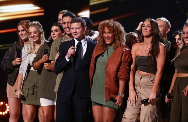 X Factor announces shock double elimination after divisive