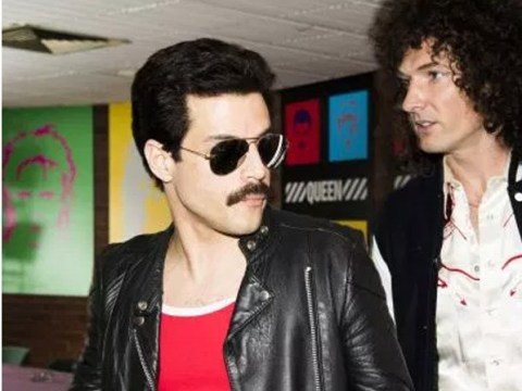 Rami Malek reveals breaking point which led to Bryan Singer's firing from Bohemian Rhapsody