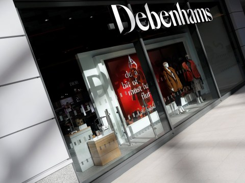 Best deals from the Debenhams early Black Friday sale