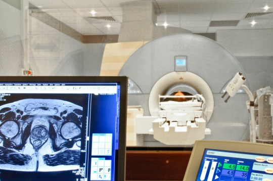 Medical Examination MRI. (Photo by: MediaForMedical/UIG via Getty Images)