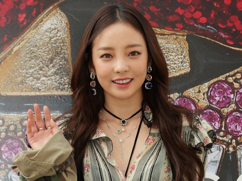 Arrest warrant issued for Goo Hara's ex-boyfriend following allegations of assault and 'revenge porn'