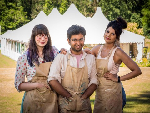 Great British Bake Off final smashes viewing figures as millions tune in for Rahul Mandal's controversial victory