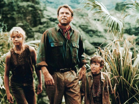 Jurassic Park screenwriter on film's original opening scene – and why Steven Spielberg needed it changed