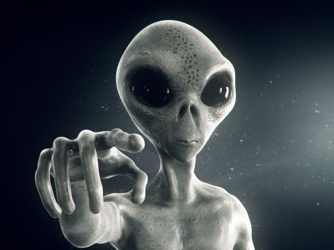 Alien research breakthrough as 1,000 terabytes of ET-hunting data made public