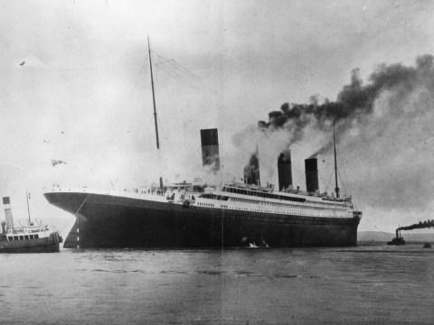 Plans for Titanic 2 refloated by Australian billionaire