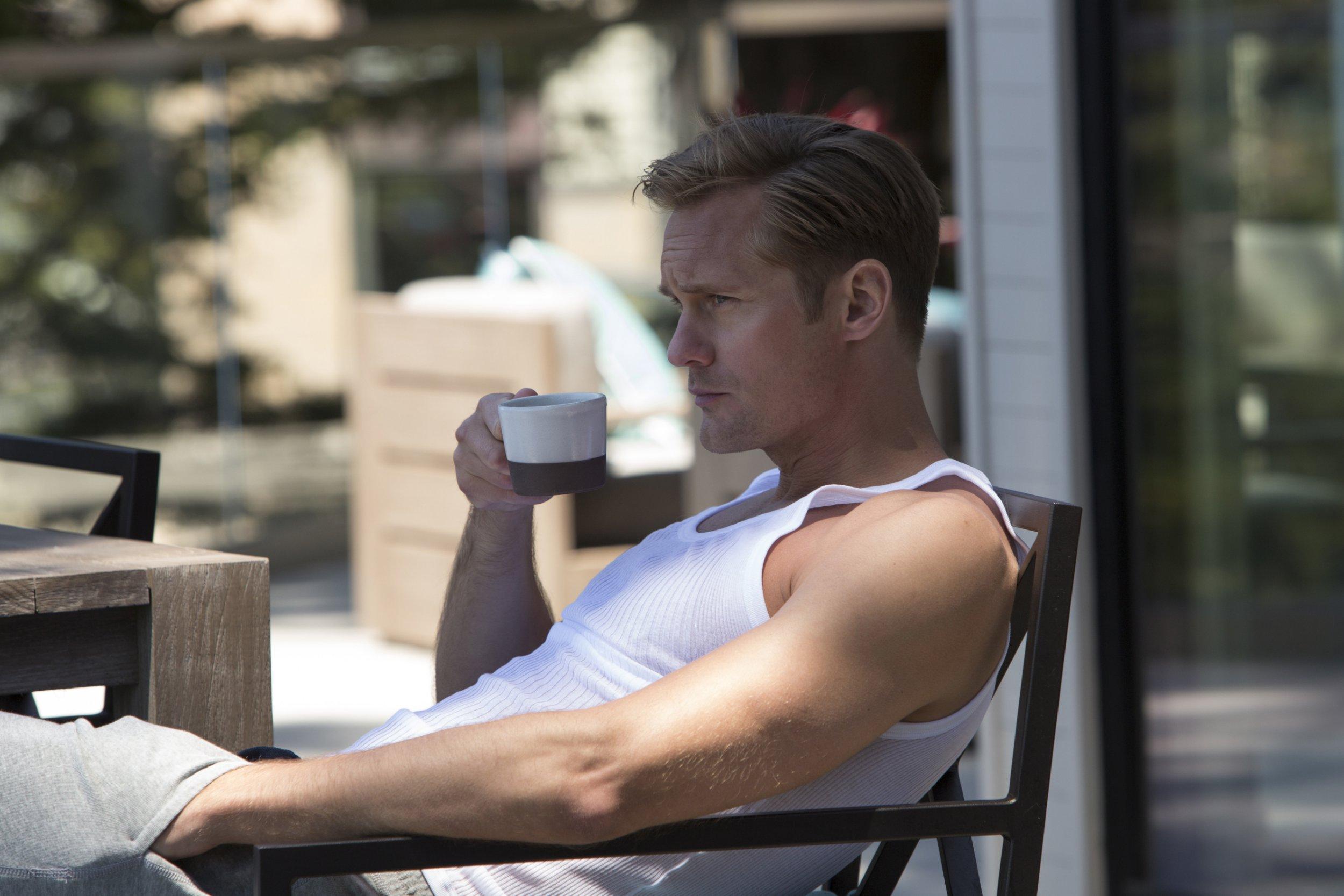 Alexander Skarsgard gives huge hint he's returning for Big Little Lies season 2