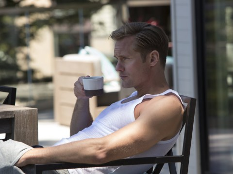 Alexander Skarsgard gives huge hint he's returning for Big Little Lies season 2