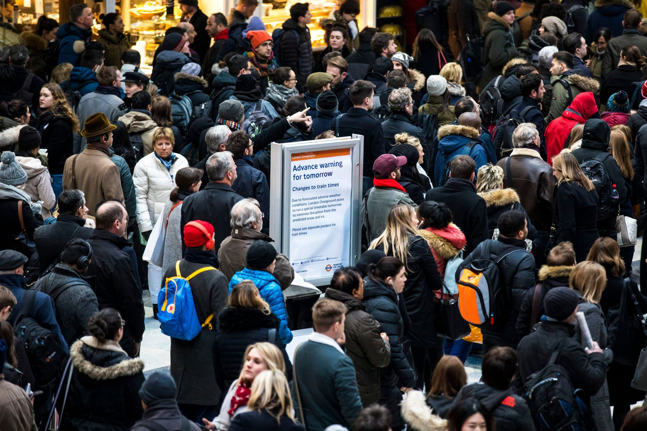 Tube strikes planned for Central and Piccadilly lines on same day
