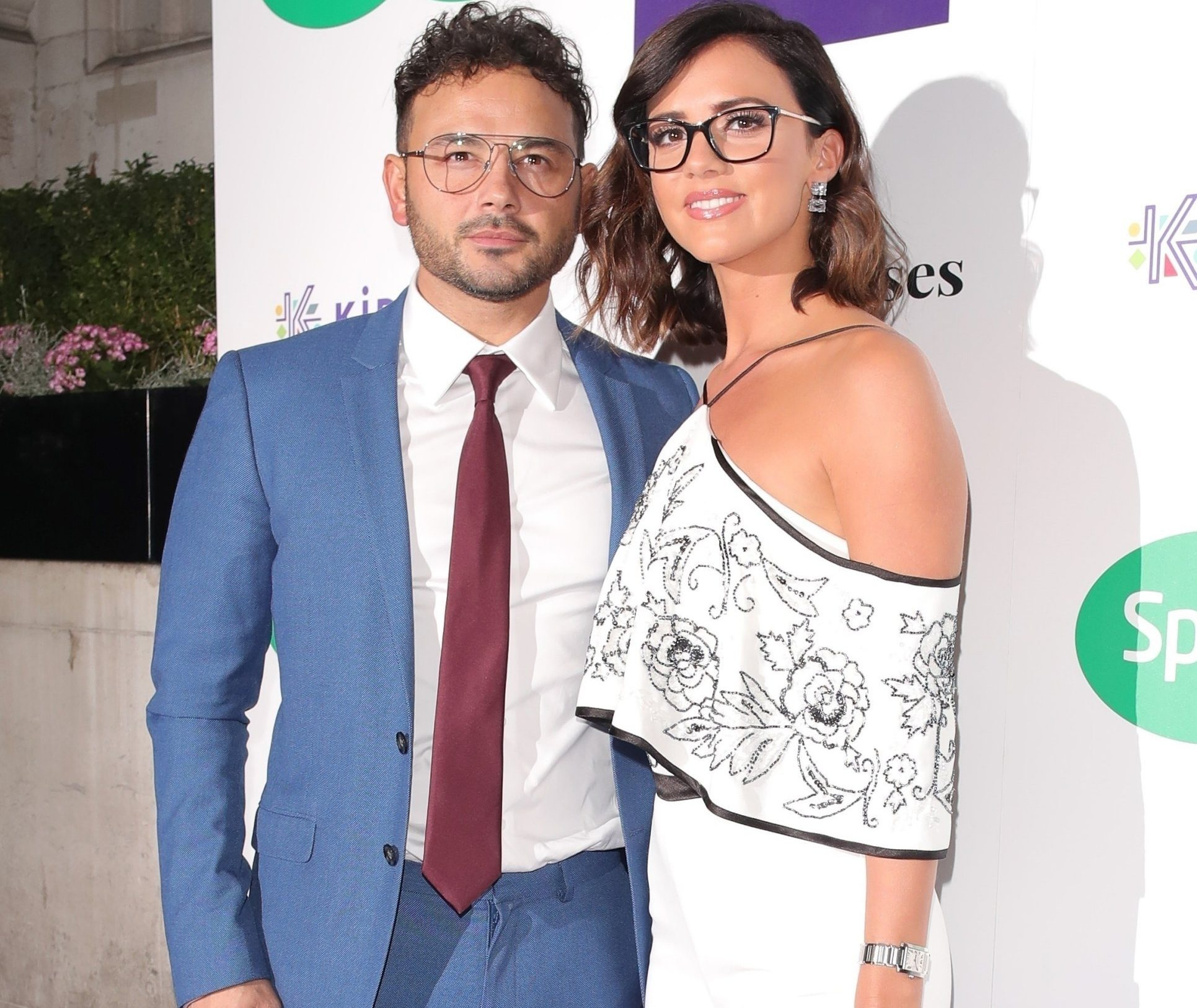 Ryan Thomas and Lucy Mecklenburgh spark engagement rumours days after discussing proposal plans