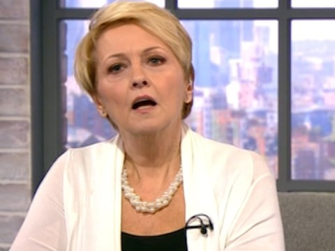 Jeremy Vine Show investigated by Ofcom after Anne Diamond is called 'big fat c**t' live on air