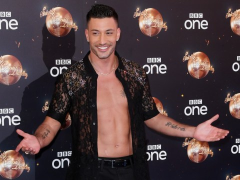 Strictly's Giovanni Pernice: Age, career, and is he in a relationship?