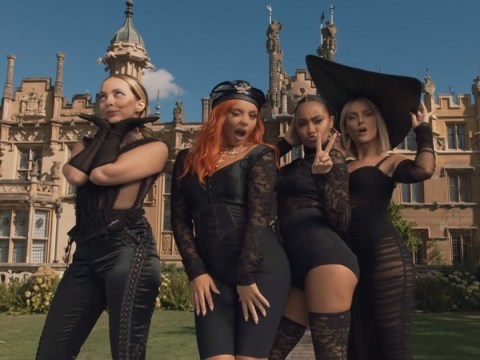 Little Mix's Jade shuts down outfit shamers with sassy comeback ahead of X Factor performance