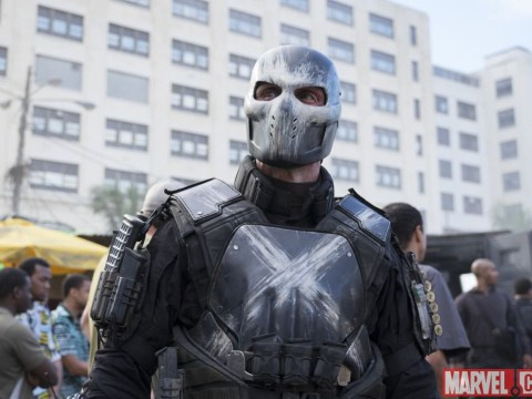 Avengers 4 will feature flashbacks as Frank Grillo confirms Crossbones' return