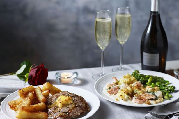 M&S ditch ??10 meals for two :( Credit: M&S