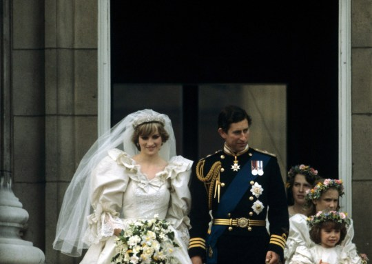 Charles And Diana Wedding.Prince Charles Desperately Wanted To Call Off His Wedding To Diana