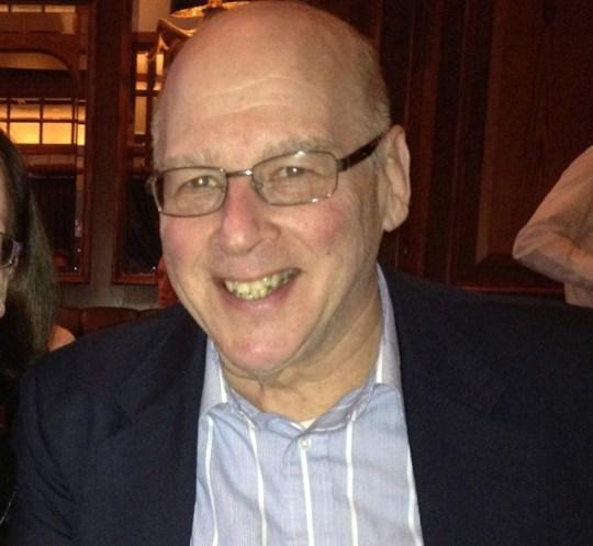 METRO GRAB VIA FACEBOOK Daniel Stein, confirmed victim of Synagogue shooting in Pittsburgh https://www.facebook.com/daniel.stein.376
